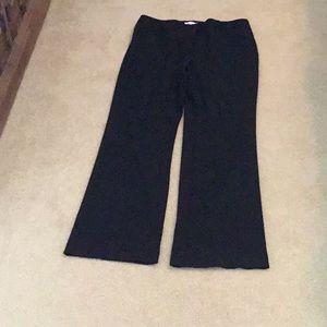 New York & Co. pants:  size 12